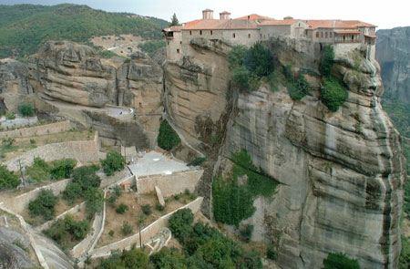 Paste Grecia- Insula Corfu