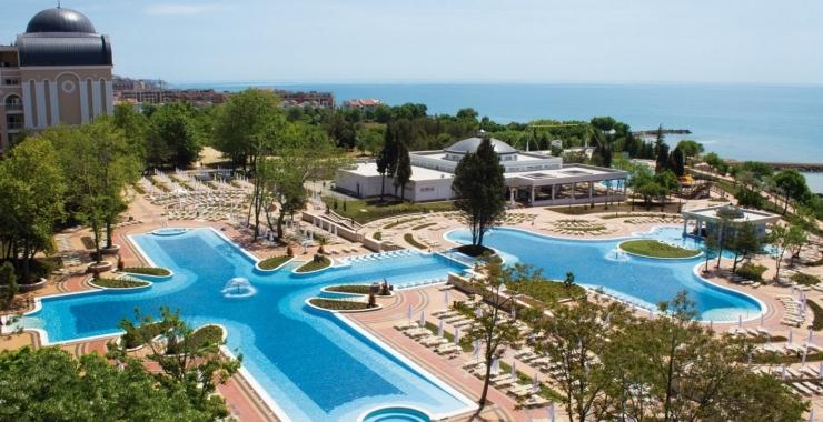 Hotel Riu Helios Paradise