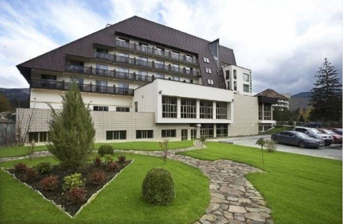 Hotel Clermont- Covasna