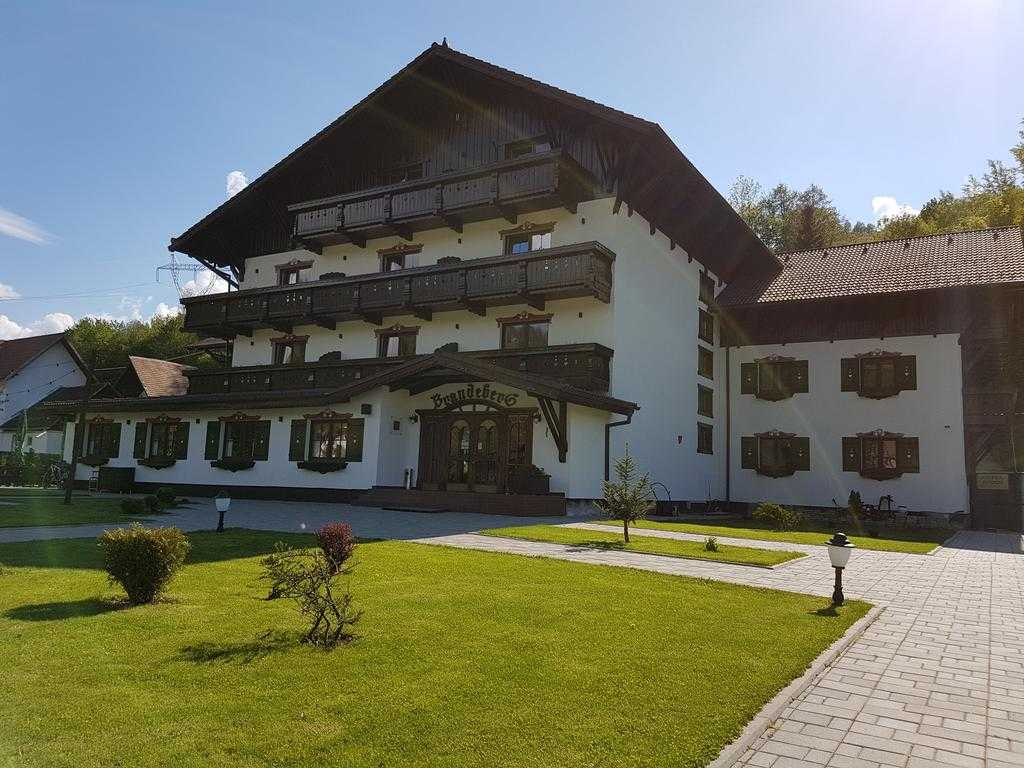 Brandeberg Pension & Restaurant - Bran