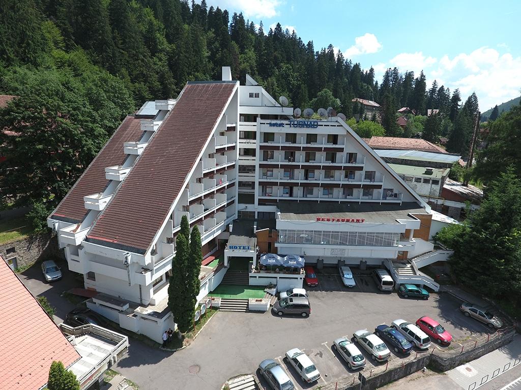 Hotel Tusnad- Baile Tusnad