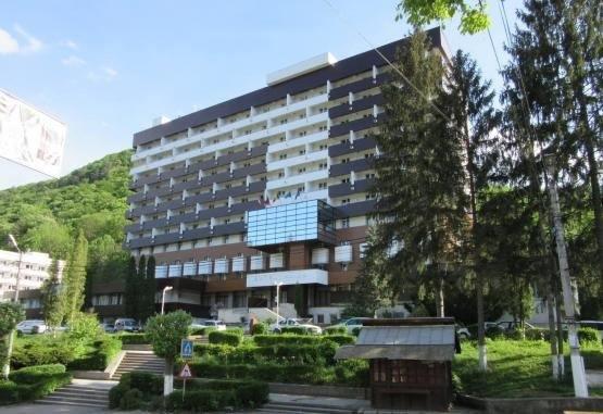 Hotel Traian - Caciulata