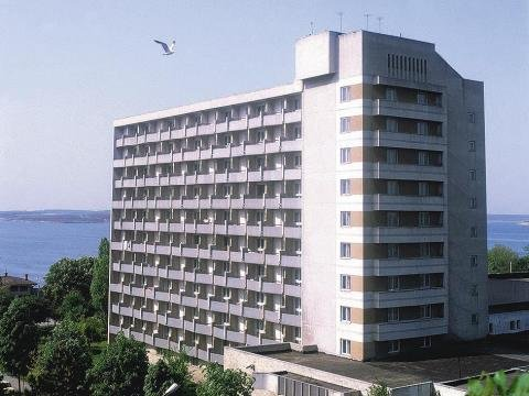Hotel Traian - Eforie Nord